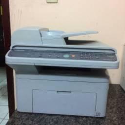 Copiadora impressora digitalizadora Laser Revisada