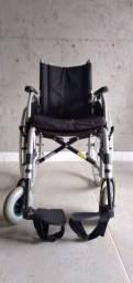 Cadeira de roda novinha para  jovens e adolescentes ottobock
