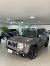 Jeep Renegade Limited Flex 2019 único Dono