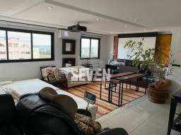 Apartamento à venda com 3 dormitórios em Jardim infante dom henrique, Bauru cod:6810