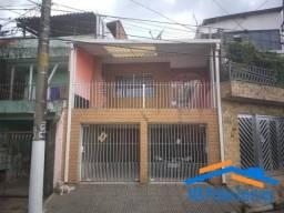 Casa Assobradada no Jaguaribe.