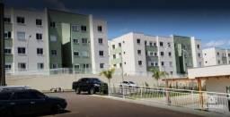 Apartamento à venda com 2 dormitórios em Estrela, Ponta grossa cod:1319