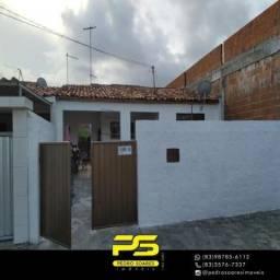 (OPORTUNIDADE) Casa com 3 dormitórios à venda por R$ 250.000 - Mangabeira - João Pessoa/PB
