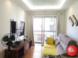 Apartamento para alugar com 2 dormitórios em Cangaíba, São paulo cod:224532