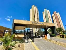 Apartamento para Venda em Natal, Pitimbu, 2 dormitórios, 1 suíte, 2 banheiros, 2 vagas