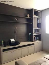 Apartamento para Venda em Cuiabá, Jardim Petrópolis, 3 dormitórios, 3 suítes, 4 banheiros,