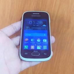 Galaxy Samsung Pequeno