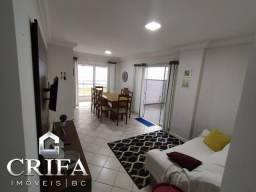Apartamento Ed. Cristalle 03 Dormitórios sendo 01 Suíte, 02 Vagas, Centro Balneário Cambor