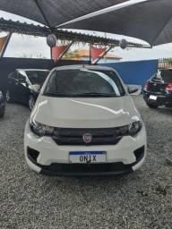 Fiat mobi 2018 1.0 evo flex like. manual