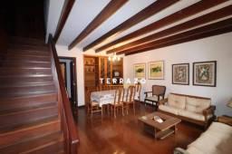 Casa com 4 dormitórios à venda, 120 m² por R$ 480.000,00 - Artistas - Teresópolis/RJ