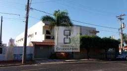 Apartamento com 1 dormitório para alugar, 50 m² por R$ 690,00/mês - Boa Vista - São José d