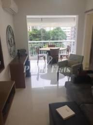 Flat disponível no Çiragan com 1 dormitório e 1 vaga!