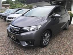 Honda Fit EXL 1.5 16V 2015