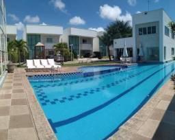 Casa com 4 dormitórios para alugar, 181 m² por R$ 2.700/mês - Sapiranga - Fortaleza/CE