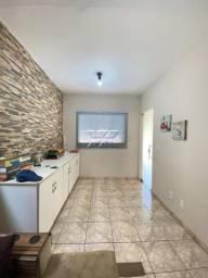 Casa de condomínio à venda com 2 dormitórios em Jardim brasilia ii, Rio claro cod:10133