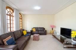 Casa à venda com 4 dormitórios em Castelo, Belo horizonte cod:262553