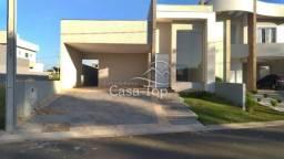 Casa de condomínio à venda com 3 dormitórios em Uvaranas, Ponta grossa cod:3410
