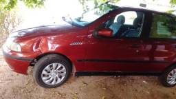 Carro Fiat Siena 99/00