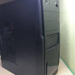 Computador de escritório com SSD