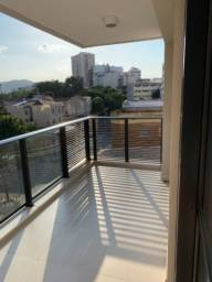 Apartamento na Tijuca 3 quartos