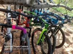 Título do anúncio: Bicicletas ?aro 29 limpa estoque.