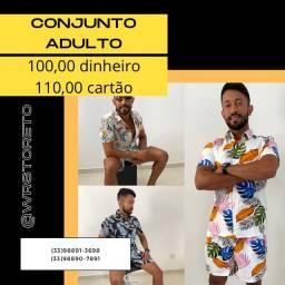 Conjunto Mauricinho
