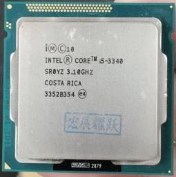 Core i5 3340 1155