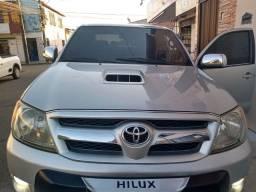 Vendo Hilux 05/06