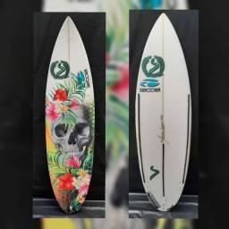 Prancha de surf, semi nova