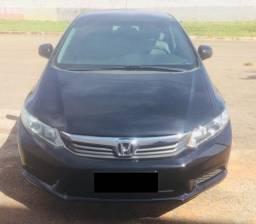 Civic LXS 1.8 14/14 aut km 87.000