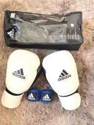 Luva Adidas Muay Thai