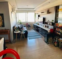Apartamento à venda com 3 dormitórios em Vila ipiranga, Porto alegre cod:340079