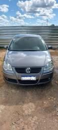 Volkswagen polo hatch. 1.6 8v (flex) 2007\2008