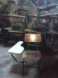Título do anúncio: Cadeira escola universitária