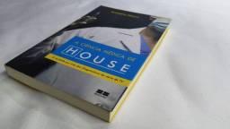 A ciência médica de House - livro de Andrew Holtz