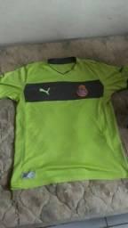 Camisa Puma Espanyol Original