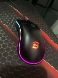 Mouse Gamer Sharkoon 400/800/2400/3200 dpi RGB