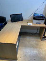 Título do anúncio: Escrivaninha para escritório