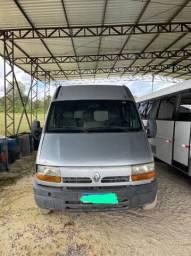 Van Renault