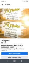 JR tijolos