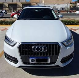 Audi Q3 2.0 2014 + Teto + Revisado