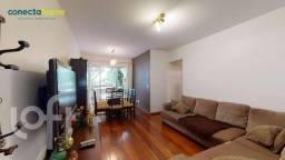 Apartamento com 90 m², 3 dormitórios e 1 Vaga na Mooca