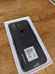 Umidigi A9 pro 128GB de ARMAZENAMENTO