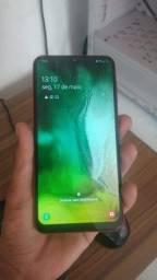Samsung A10 32GB funcionando