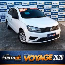 Título do anúncio: Volkswagen VOYAGE 1.0L MC4