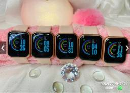 Promoção!! Relógio inteligente Smartwatch y68!! Monitoramento completo