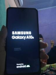 Celular A10s Samsung