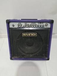 Amplificador de Guitarra Maverick MV 3012