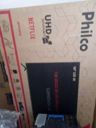 Tv philco 58
