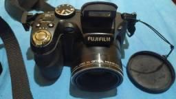 Câmera finepix s2700hd desapego